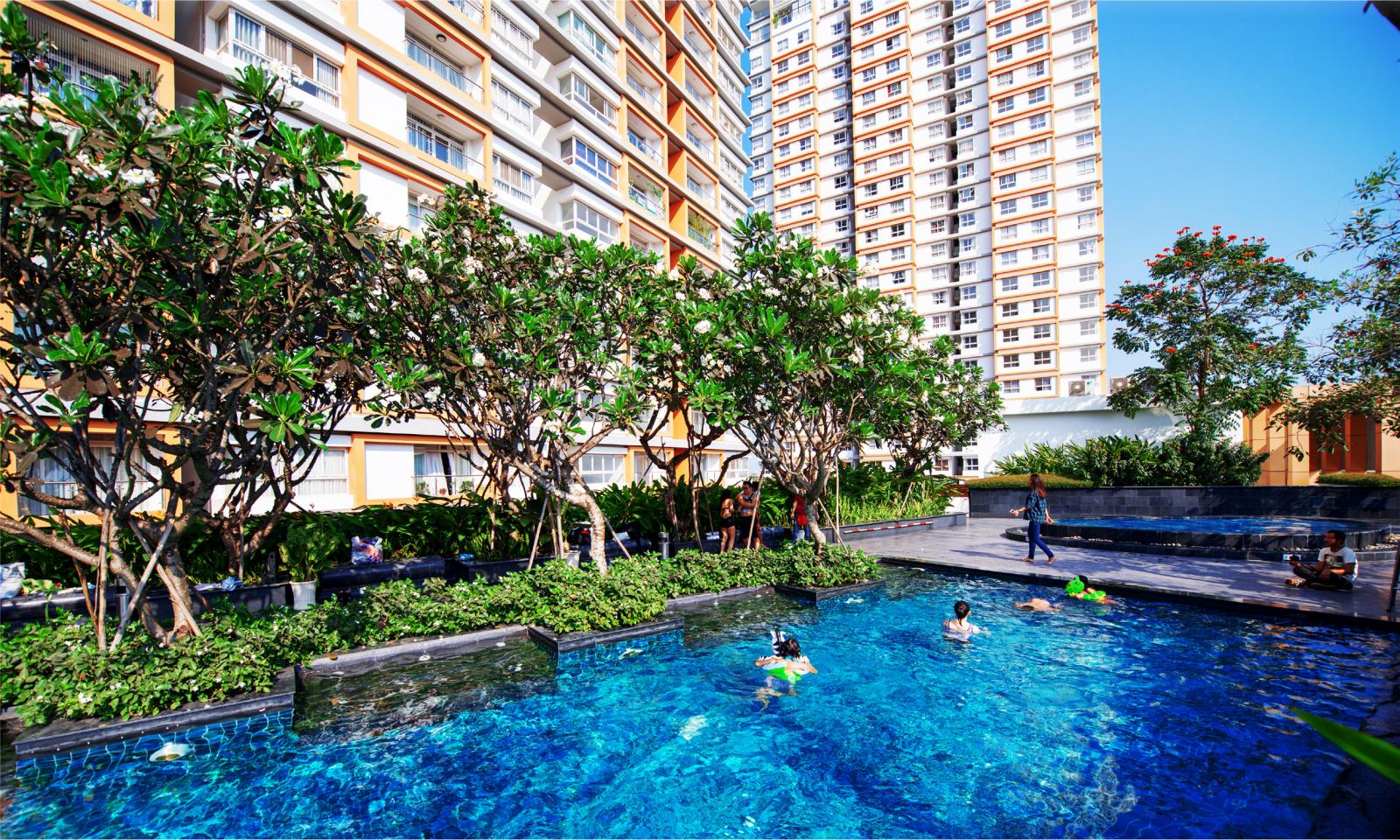 Vibex Từ Liêm sẽ có nhiều hạng mục căn hộ để khách hàng chọn lựa.