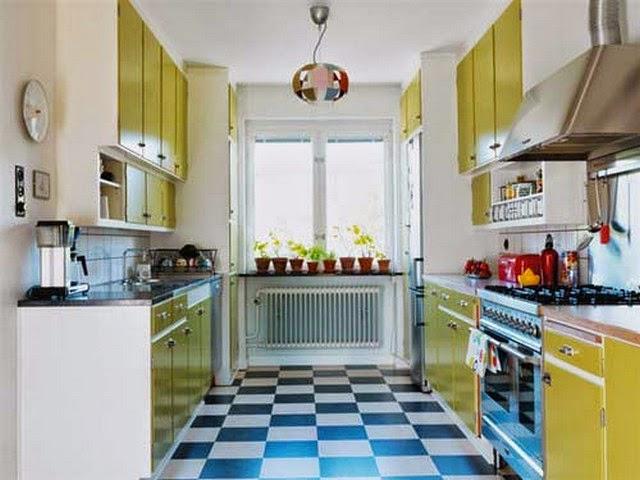 Gambar dan Desain Dapur Rumah Minimalis