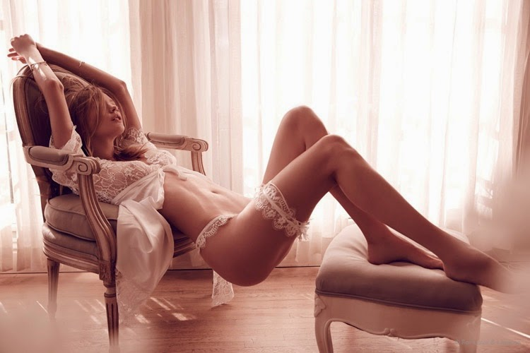 For Love and Lemons Bridal Lingerie Collection 2015