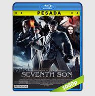 El Septimo Hijo (2014) HD BrRip 1080p (PESADA) Audio Dual LAT-ING