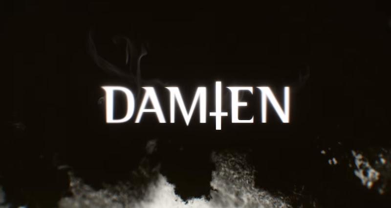 Essa semana saiu o primeiro trailer completo da série que contará o destino de Damien Thorn, interpretado por James Bradley, após os acontecimentos ocorridos na franquia clássica A Profecia.
