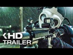 Film Den of Thieves (2018)