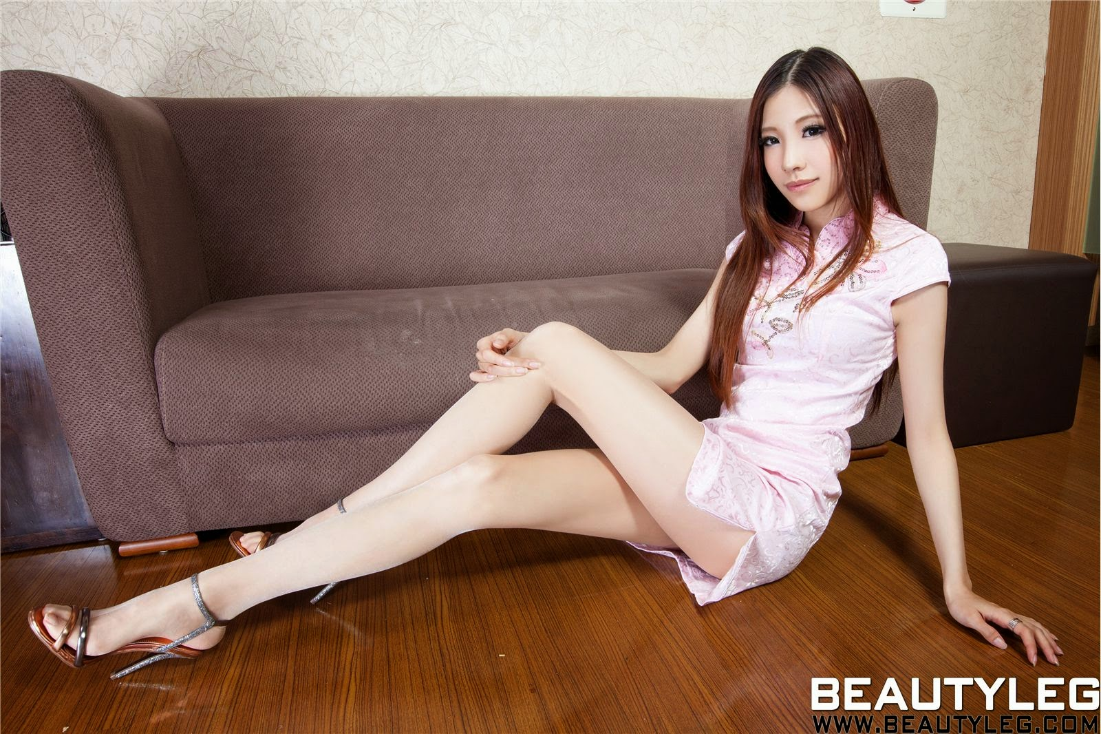 abby beautyleg model i