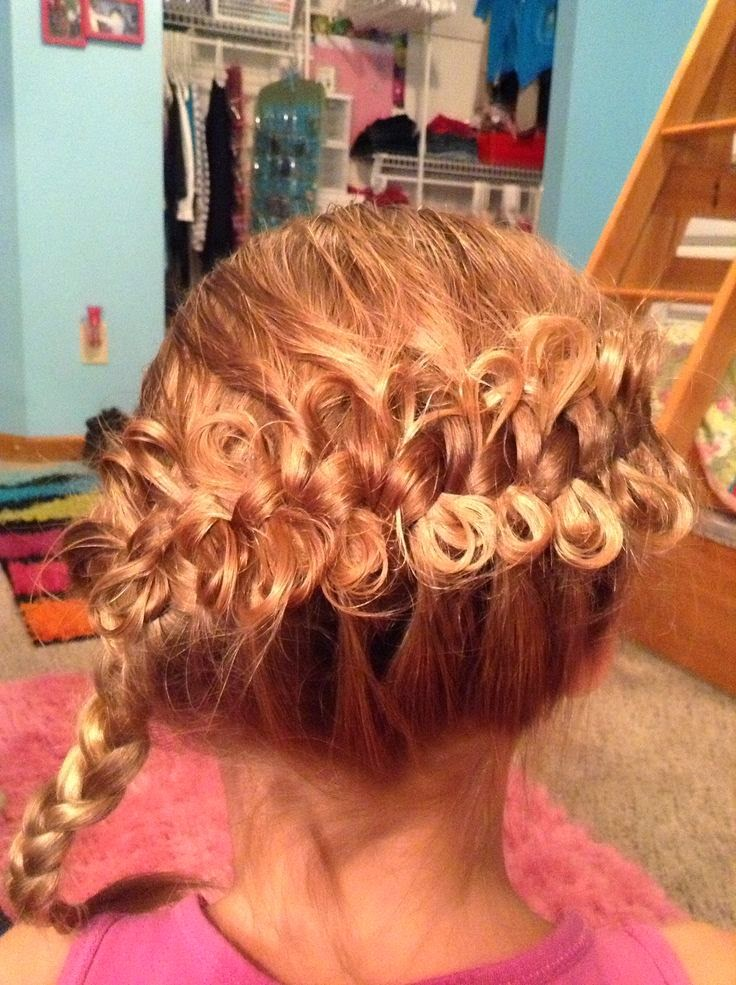 Cute Bow Hairstyle Designs And Ideas For Girls Calgary