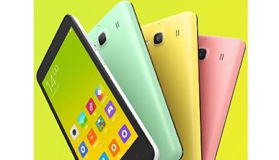 Xiaomi Redmi Note 2 Resmi Di Luncurkan dan Akan Bersaing dengan Samsung