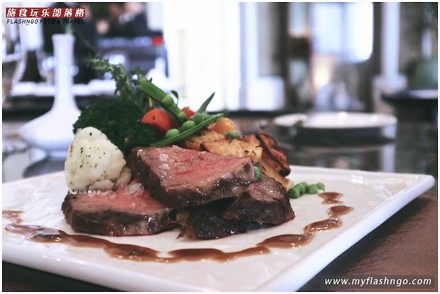 Penang Food / Sunday Roast Buffet 品食记 / E&O Hotel Penang