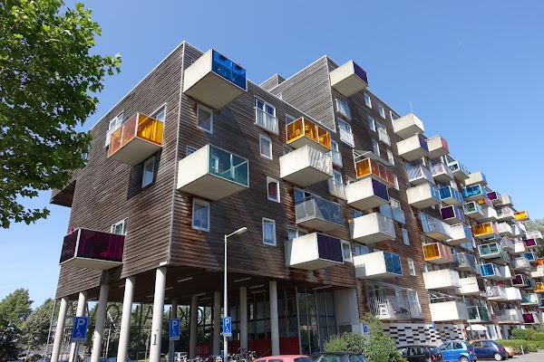 WoZoCo老人公寓