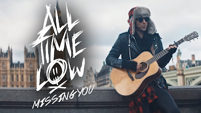 Download Lagu All Time Low - Missing You Mp3