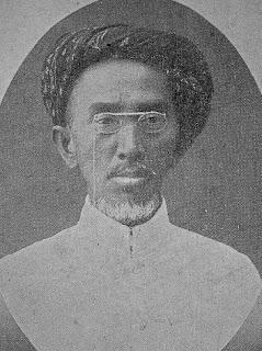 Tokoh Pendiri Organisasi Muhammadiyah