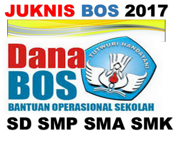 Juknis BOS SD/SDLB/SMP/SMPLB dan SMA/SMALB/SMK