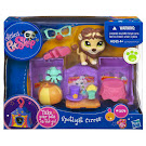 Littlest Pet Shop Pets on the Go Lion (#1874) Pet