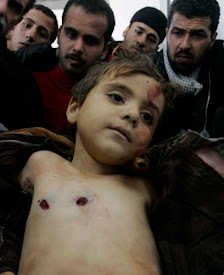 Palestinian Child Murdered by israel