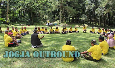 Tempat Outbound Jogja | Outbound Jogja Murah