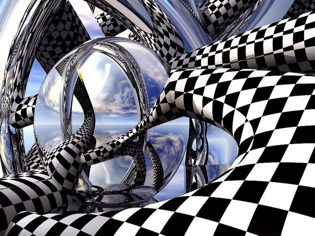 Optical Illusions Optical Illusions Wallpapers
