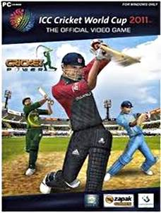 Icc game cricket 2011 pc official world download cup
