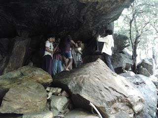 Vazhvanthol trekking Trivandrum