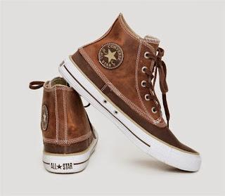 Sepatu Casual Model Converse