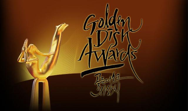 The 31st Golden Disk Awards Day1