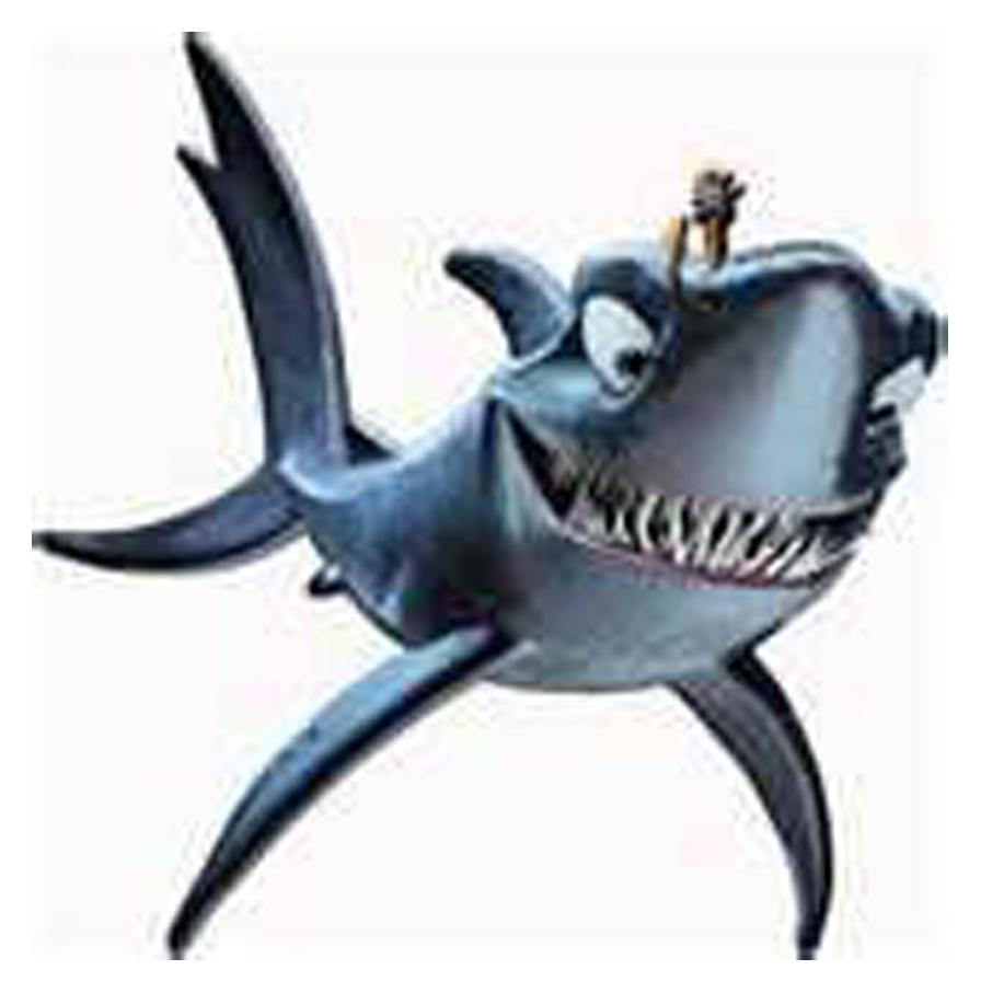 Walt Disney Pixar Chum Characters Desktop Wallpaper