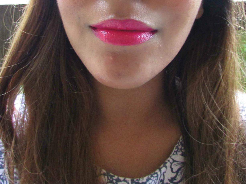6601bc2e758 Maybelline Colorshow Lipstick Price Review