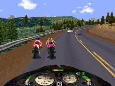 Road Rash 2002 Full For Download