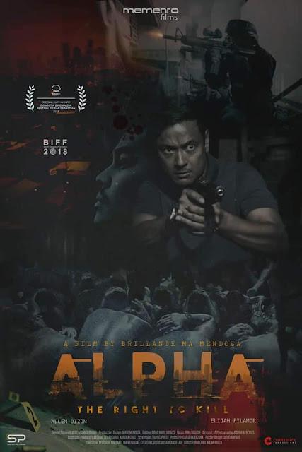 Watch Alpha (2019)