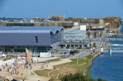 Ports en Fête les 16 et 17 juin à Lorient