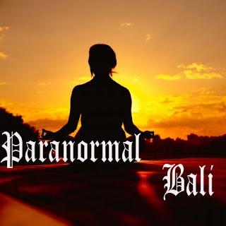 Paranormal Bali