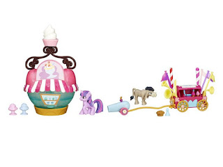 MLP Friendship is Magic Collection Pinkie Pie Wave Large Story Packs