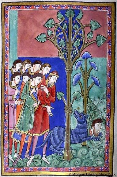 Edmund the Martyr