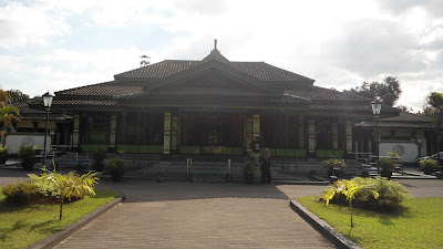 masjid pathok negoro wonokromo pleret bantul