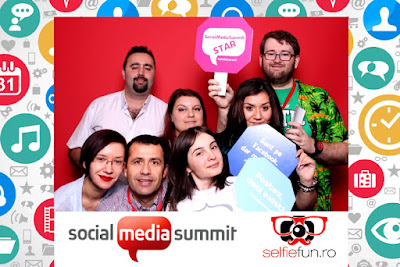 poze de grup cu blogoltenii