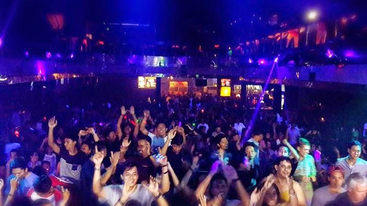 kuta-south-bali-map Best Clubs In Kuta Bali