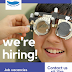 Optometrist Vacancy at Metro Eye Care