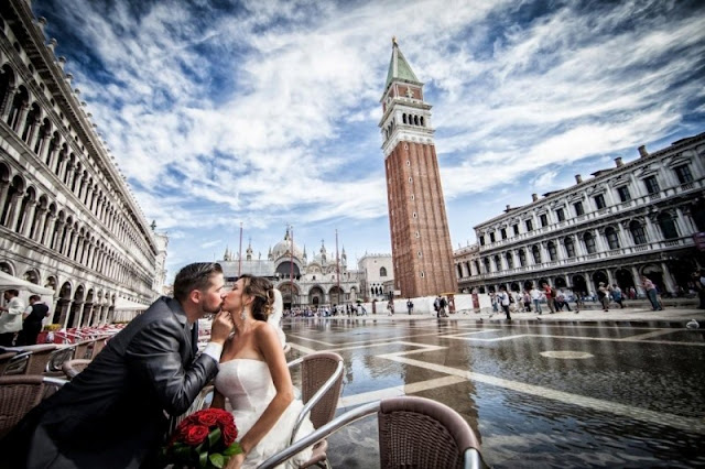 venice wedding location, Destination Wedding Locations
