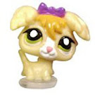 Littlest Pet Shop Teensies Lhasa Apso (#T113) Pet