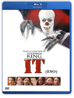 IT (Eso) Bluray