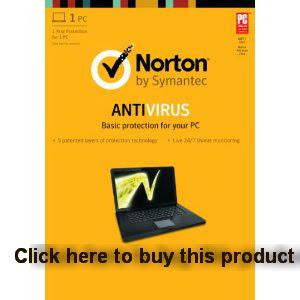Buy Norton Anti-Virus