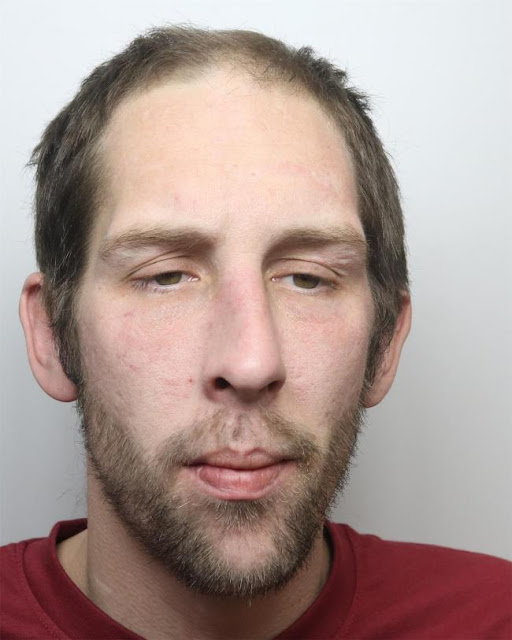 JAILED: Drug addict posed as club doorman to rob young couple