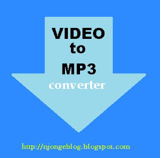 Cara Mengubah Video Menjadi Mp3 (offline maupun online)