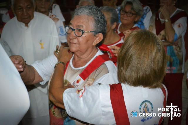 Isabel Ferreira de coroatá