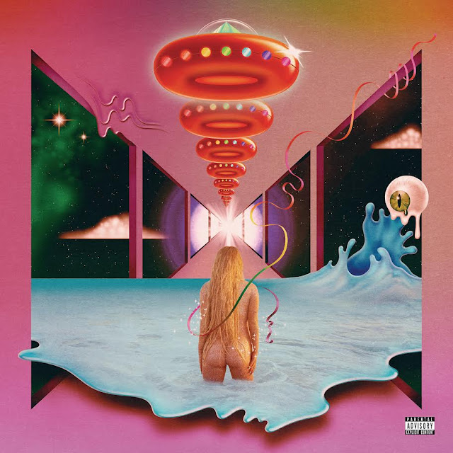 Kesha - Rainbow Album Artwork