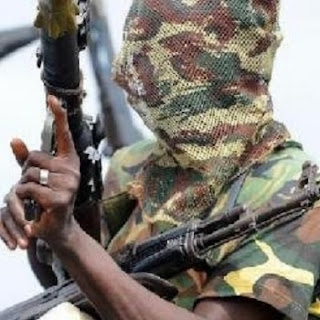 N'Delta Avengers, Other Militant Attacks: FG FINGERS Foreign Conspiracy