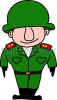 Chistes de militares - Invitados al retiro, tres coroneles del Ejercito Americano que han de ser retirados...   - Para no ofenderles en su retiro, les ofrecen una compensación económica