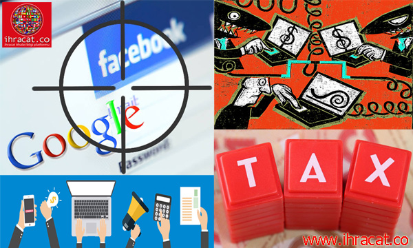 Google adsense, facebook