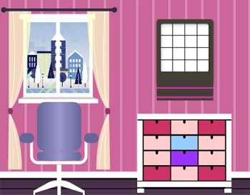 Juego Online - Amajeto Pink Room
