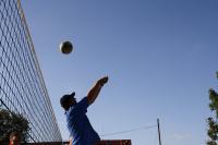 Volejbalový turnaj II