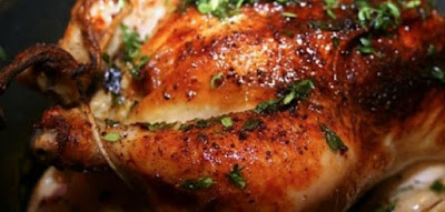 جلد الدجاج