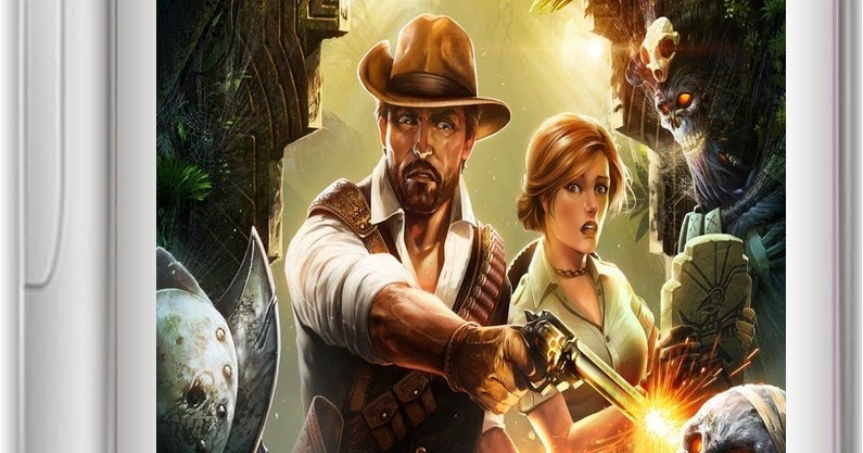 Deadfall Adventures Game - Free Download Full Version For PC