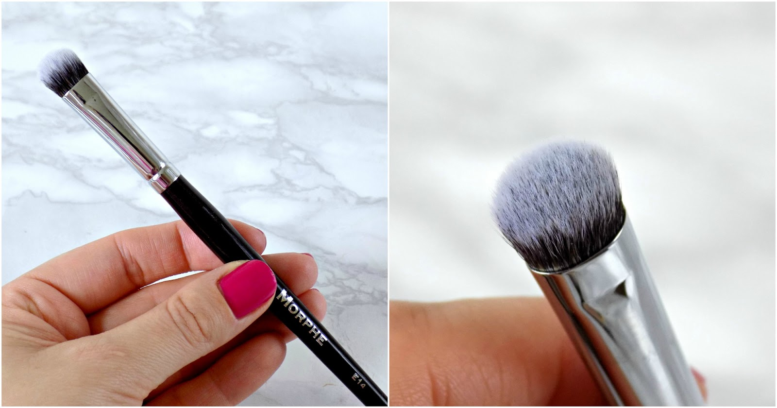 Morphe Brushes E14